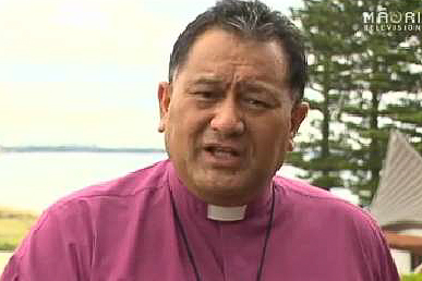 Māori Anglican delegation head to the UN