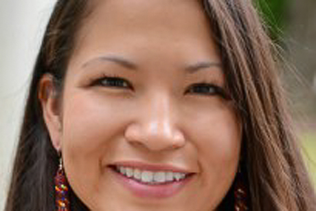 Native Americans in Philanthropy Hires Sarah Eagle Heart as Its New CEO