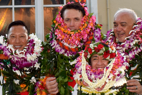E-News from the Episcopal Church in Hawaii