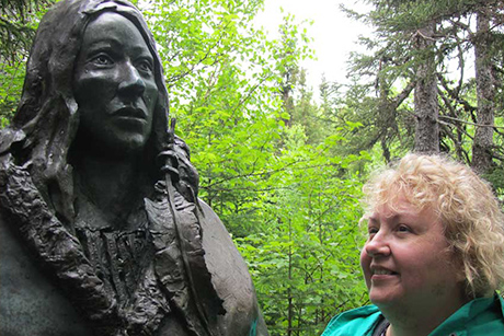 Research project shines light on Beothuk-Anglican relations – Part I