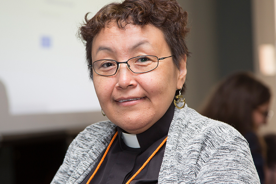 Anglican Church of Canada Resolution Corporation return bolsters Inuit ministry in Montreal