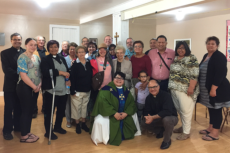 Anglican Indigenous Network finds resilience in shared struggles at international conference