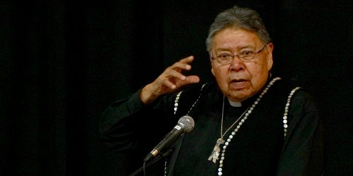 Indigenous Anglican church could help Canada find its spiritual voice, Sacred Circle hears